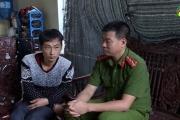 Công an huyện Tiên Lữ bắt giữ đối tượng cướp giật tài sản