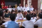 Ngành giáo dục Hưng Yên giai đoạn 2015 – 2020: Đổi mới và phát triển