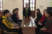 Những phụ nữ tiêu biểu trong công tác hội