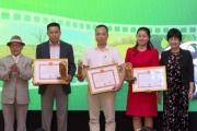 Đài PTTH Hưng Yên đạt giải C Báo chí về môi trường