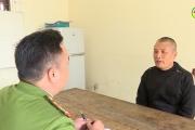 Công an huyện Khoái Châu: Bắt quả tang hai vụ vận chuyển hàng cấm