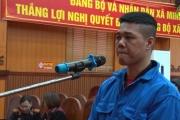 Tòa án nhân dân huyện Văn Lâm xét xử lưu động 2 vụ án hình sự