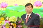 Toàn văn bài phát biểu của đồng chí Nguyễn Văn Phóng tại kỳ họp thứ 14, HĐND tỉnh khóa 16 nhiệm kỳ 2016 -2021