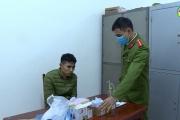 Hưng Yên: Bắt giữ 2 vụ tàng trữ trái phép chất ma túy và 1 vụ cướp giật tài sản