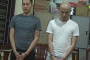Bắt được đối tượng giết người ở xã Long Hưng