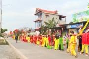 Tết giỗ tổ - Nét đẹp văn hóa của người Việt