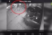 Tình trạng trộm xe máy và gây tai nạn bỏ trốn