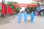 Hưng Yên quyết liệt thực hiện các giải pháp phòng, chống dịch Covid -19