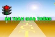 Cần nâng cao ý thức đảm bảo an toàn giao thông học đường
