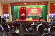 Đoàn đại biểu Quốc hội tỉnh Hưng Yên tiếp xúc cử tri huyện Khoái Châu, Kim Động, Ân Thi