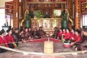 Hưng Yên nỗ lực gìn giữ và phát triển nghệ thuật hát trống quân