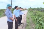Văn Giang: Đẩy mạnh tuyên truyền tháo gỡ khó khăn về mặt bằng dự án ở xã Nghĩa Trụ