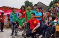 Những tấm gương người khuyết tật vươn lên trong cuộc sống
