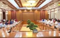 Đại hội Đảng bộ tỉnh Hưng Yên lần thứ XIX sẽ diễn ra từ 24 đến 26/10/2020