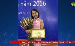 Phim tài liệu: Thị xã Mỹ Hào vươn tầm cao mới.