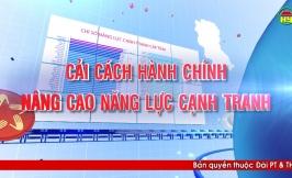 Hưng Yên đẩy mạnh thực hiện  dịch vụ công trực tuyến