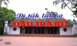 Di tích lịch sử Đậu Trà Bồ