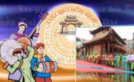 Lưu giữ hồn quê: Giao lưu văn hóa giữa 2 làng Thuần Mỹ và Vân Dương, xã Hòa Phong, Mỹ Hào