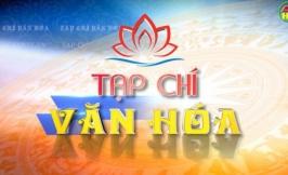 Tạp chí văn hóa: Ấm áp phong tục chúc tết của người Việt