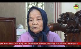 Phim tài liệu: '' Bé Vách '' niềm tự hào của Hưng Yên