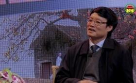 Gặp mặt nghệ sĩ: Nhà thơ Nguyễn Khắc Hào Phần 1