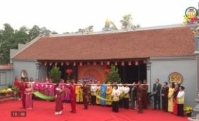 Lưu giữ hồn quê: Giao lưu văn hóa xã Cẩm Ninh, huyện Ân Thi