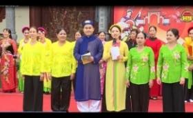 Lưu giữ hồn quê: Làng Thường Bùi và Làng Thiên Lộc, xã Trung Hòa, huyện Yên Mỹ