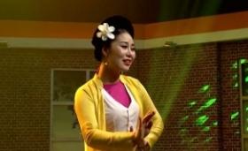 Nghệ sĩ Hưng Yên: NS Huyền Trang