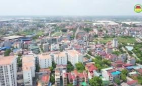 Thị xã Mỹ Hào - Những dấu son lịch sử