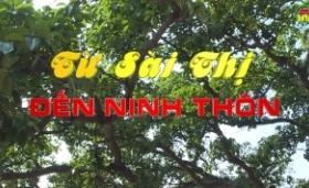 Từ Sài Thị đến Ninh Thôn