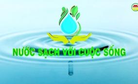Khắc phục khó khăn, đảm bảo cung cấp nước sạch mùa nắng nóng