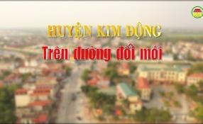 Phim tài liệu: Huyện Kim Động trên đường đổi mới
