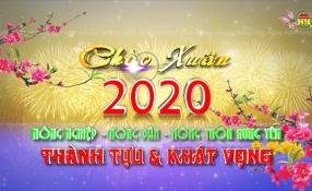 Chương trình đặc biệt Chào xuân 2020: Nông nghiệp, nông dân, nông thôn Hưng Yên - Thành tựu và khát vọng