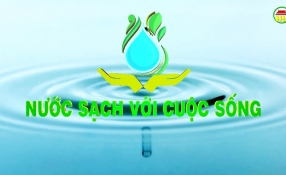 Hưng Yên đảm bảo chất lượng nước sạch cho người dân.