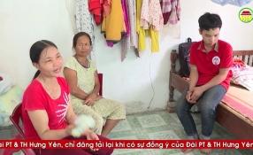 Cậu học trò nghèo Vũ Văn Thuấn nuôi dưỡng ước mơ trở thành bác sỹ