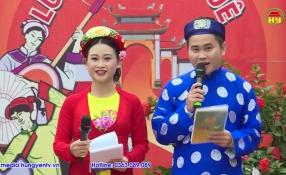 Lưu giữ hồn quê: Làng Lại Ốc và Như Lân, xã Long Hưng, huyện Văn Giang