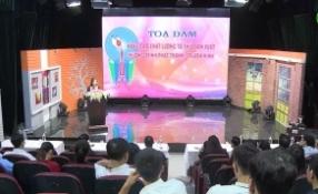 Giới thiệu:  Liên hoan Phát thanh - Truyền hình lần thứ 17 năm 2020