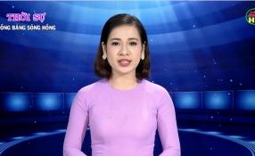 Thời sự Đồng bằng sông Hồng thứ 3 ngày 10/10/2017.