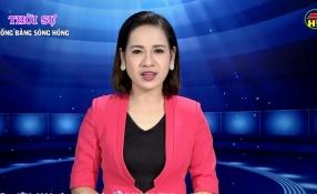 Thời sự Đồng bắng sông Hồng thứ 4 ngày 11/10/2017