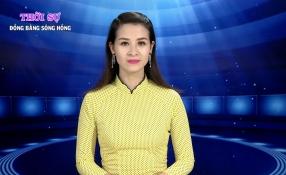 Thời sự Đồng bằng sông Hồng thứ 7 ngày 14/10/2017.