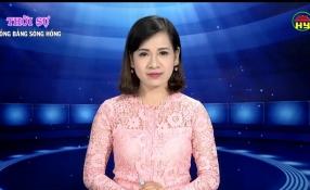 Thời sự Đồng bắng sông Hồng thứ 2 ngày 16/10/2017