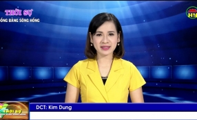 Thời sự Đồng bằng sông Hồng thứ 3 ngày 17/10/2017.