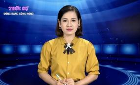 Thời sự Đồng bằng sông Hồng thứ 4 ngày 4/10/2017.