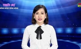 Thời sự Đồng bắng sông Hồng thứ 2 ngày 9/10/2017.