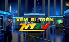 Xem gì trên HYTV số 8