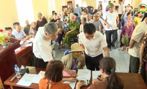 An sinh xã hội - Nền tảng cho Hưng Yên tăng trưởng toàn diện và bền vững