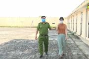 Hưng Yên: Bắt đối tượng làm giả con dấu, chiếm đoạt hơn 240 triệu đồng