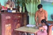 Gặp người nông dân nỗ lực vươn lên thoát nghèo