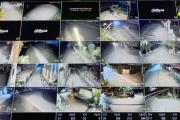 Nhân rộng mô hình Camera giám sát an ninh trật tự