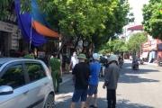 Vụ trọng án tại thành phố Hưng Yên làm 1 người chết